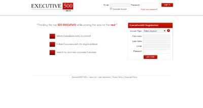 Executive500.com