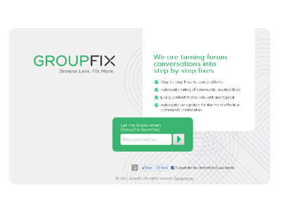 GroupFix.com