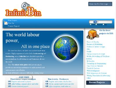 InfinitBin.com
