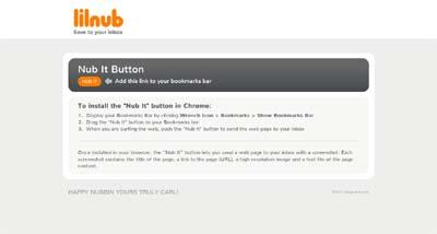 Lilnub.com