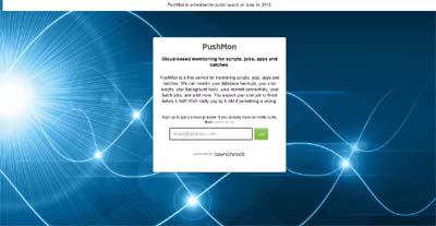 Pushmon.com