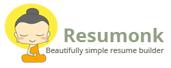 Resumonk_Logo