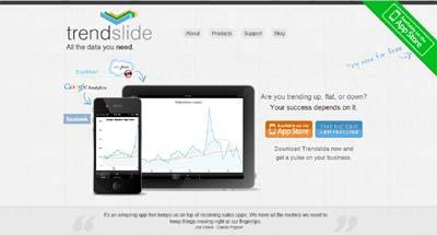 Trendslide.com