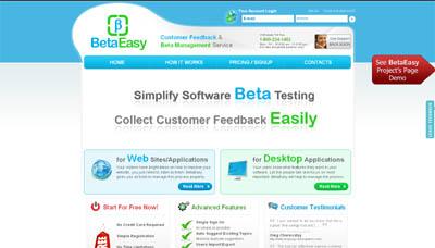 BetaEasy.com