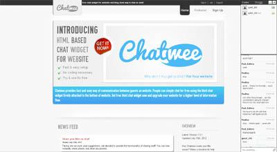 Chatwee.com