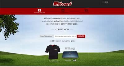 FitBoard.com