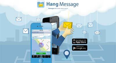 HangMessage.com