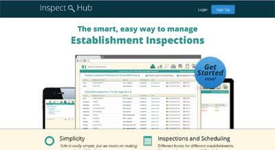 InspectHub.com