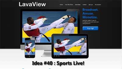 LavaView.com