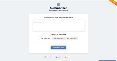 Summarizer.com
