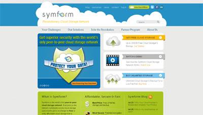 Symform.com