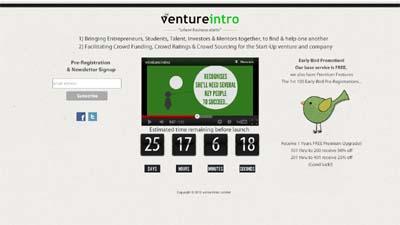 VentureIntro.com