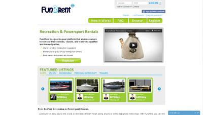 Fun2Rent.com