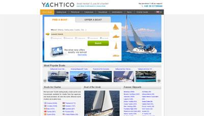 Yachtico.com