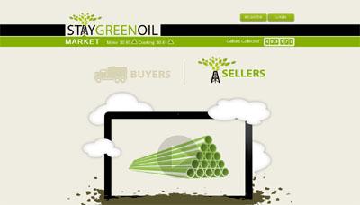 Staygreenoil.com