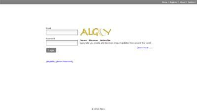 Algoy.com