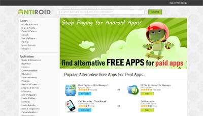 Antiroid.com