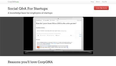 CorpQNA.com