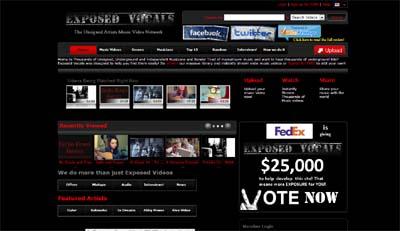 ExposedVocals.com