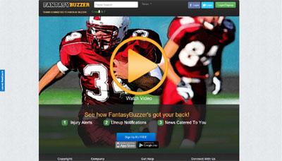 FantasyBuzzer.com