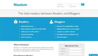 Massium.com