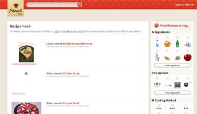 Pheast.com
