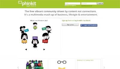 Phinkit.com
