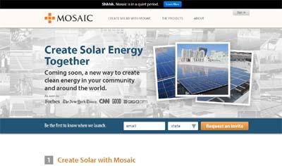 SolarMosaic.com