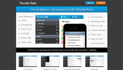 ThunderTask.com