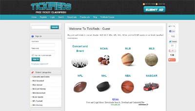 Tickifieds.com