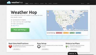 Weatherhop.com