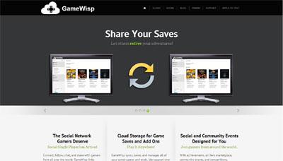 Gamewisp.com