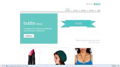 MyBubbs.com