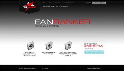 FanRanker.com