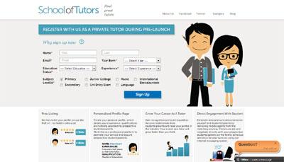 SchoolOfTutors.com