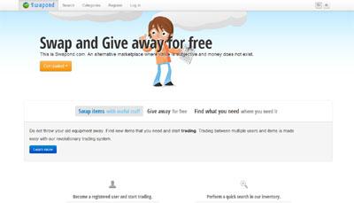 Swapond.com