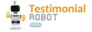 TestimonialRobot_Logo