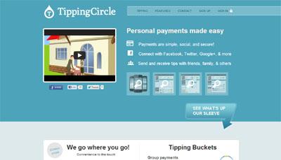 TippingCircle.com