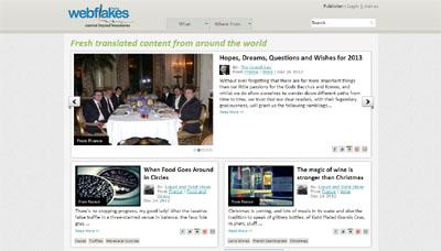 WebFlakes.com