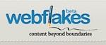 WebFlakes_Logo