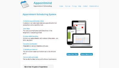 Appointmind.com