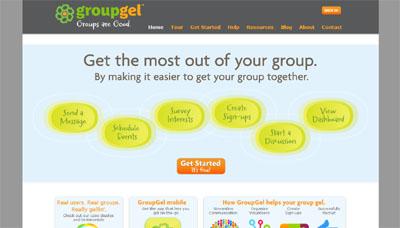 GroupGel.com