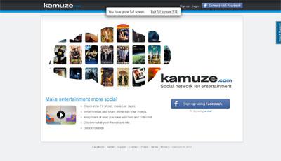 Kamuze.com