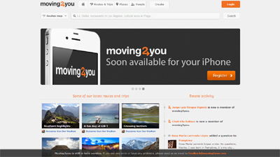 Moving2you.com