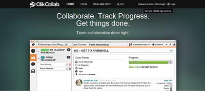 ClikCollab.com