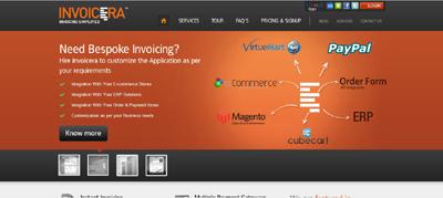 INVOIC RA.com