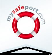 MySafePort_Logo