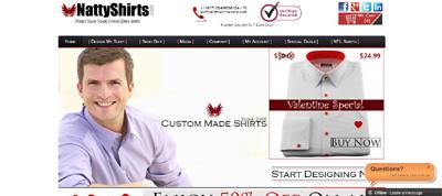 NattyShirts.com