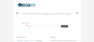 SCOOPWEB.com