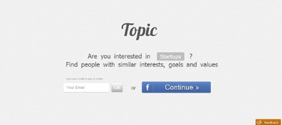 Topic.com